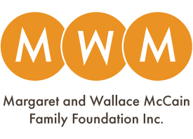 Margaret and Wallace McCain Family Foundation Inc.